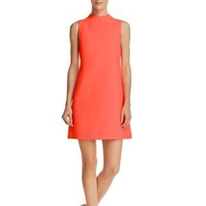New Alice + Olivia Coley A-Line Dress